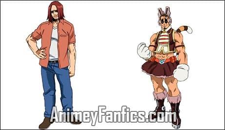 Personajes transgeneros