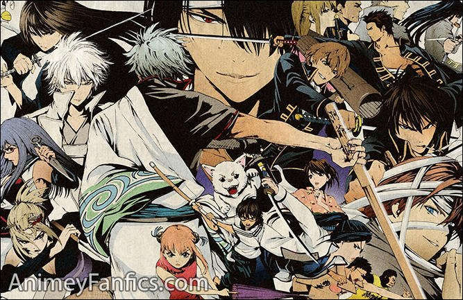 mejores animes