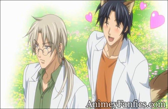 animes yaois