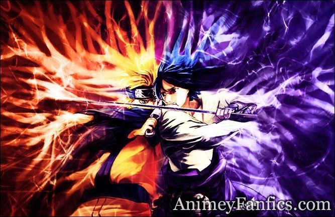 peleas del anime