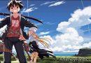 El anime de UQ Holder! Magister Negi Magi! 2 Estrena tráiler!