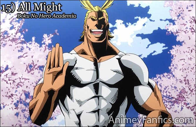 anime sensei