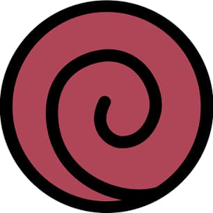 Logo de naruto